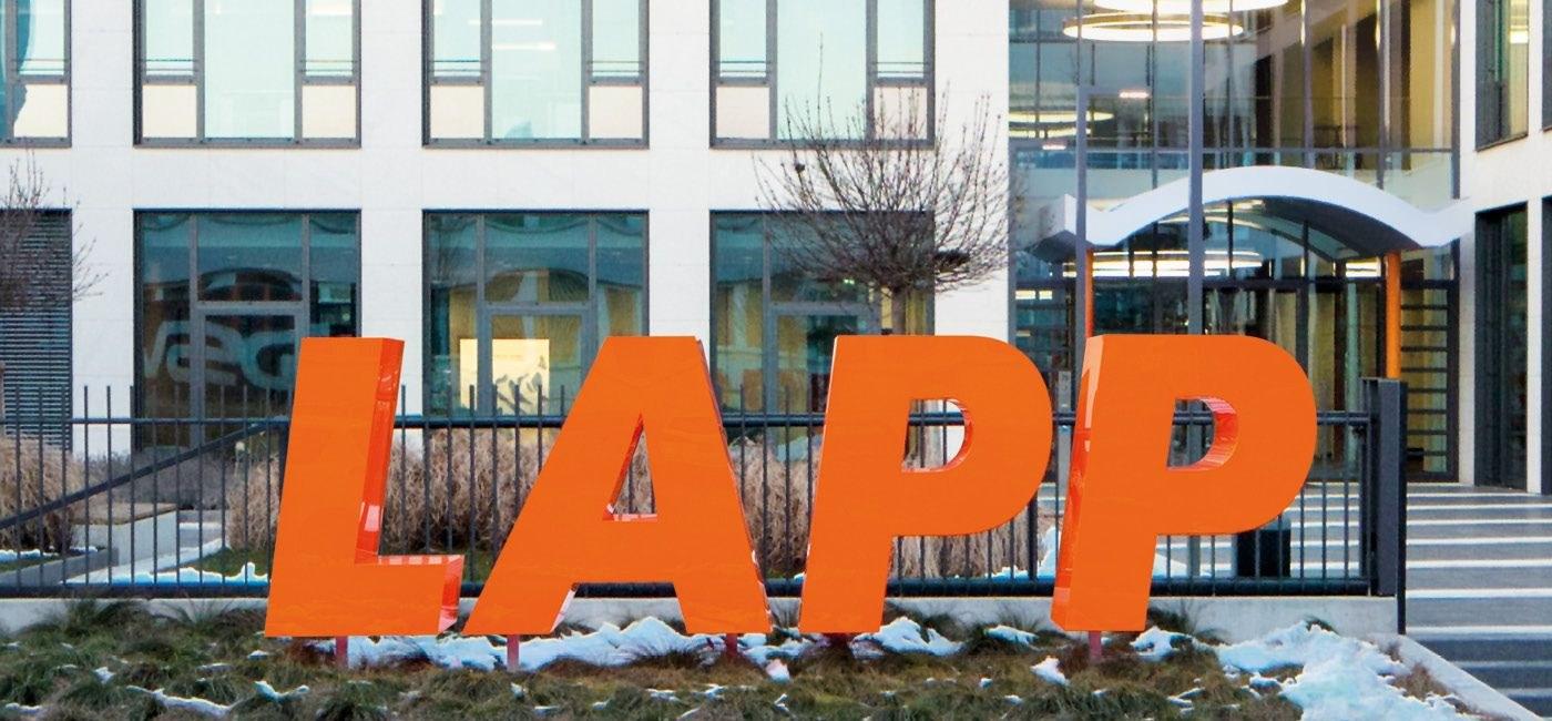 LAPP Benelux