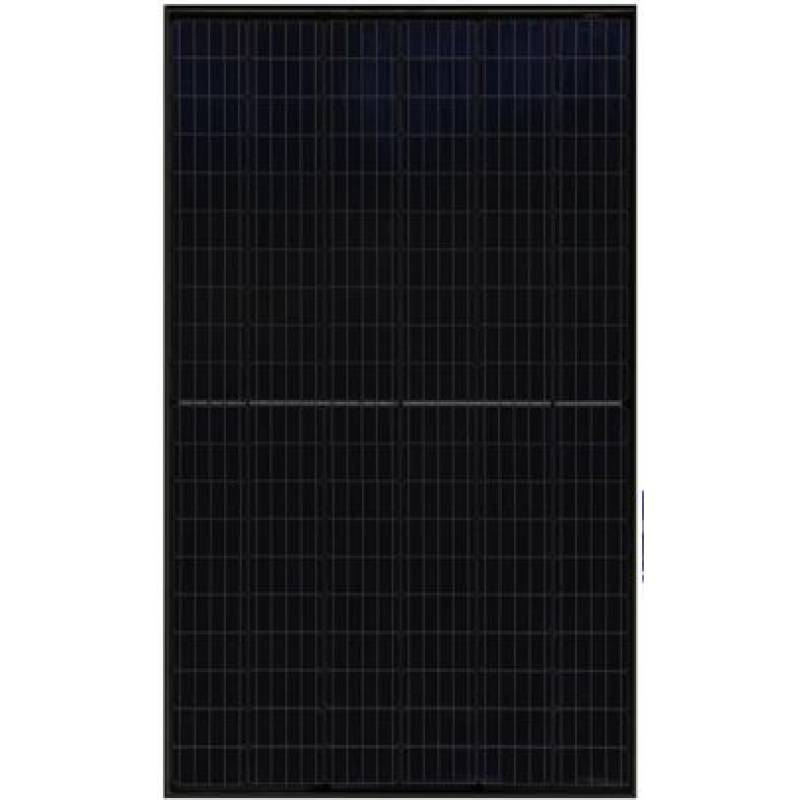 URE 310 Wp mono full black HCC 35 mm