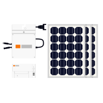 SOLARKIT Power Performance