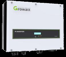 Growatt 11000TL3S