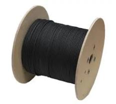 Lapp Solar Kabel 4mm2 Zwart 500m