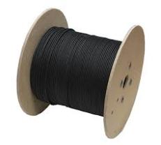 Solar kabel zwart 4mm2 100m
