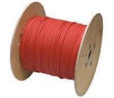 Solar kabel rood 4mm2 200m