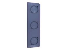 EATON Blindplaat (EATON-holec, AEG, EMAT)