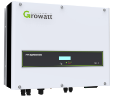 Growatt 9000TL3S