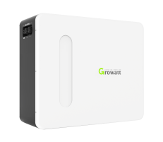 Growatt battery box
