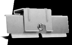 Enphase frame mount op 35mm zonnepaneel
