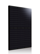 URE 350 Wp Mono Full Black - Black Busswire