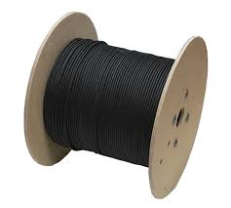 Solar kabel zwart 4mm2 200m