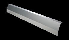 FlatFix Fusion Winddeflector ACHTER 1600