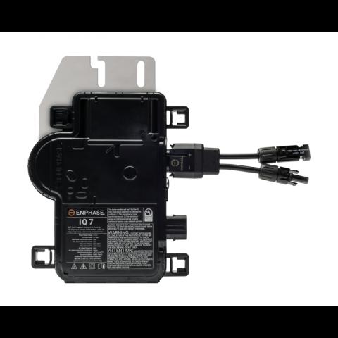 Enphase IQ7 Micro Omvormer NL Versie