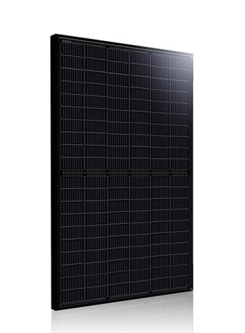 Suntech Ultra S mini 360 Wp Mono Full Black