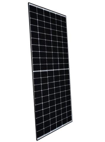 Suntech Ultra S mini 375 Wp Mono - Black Frame