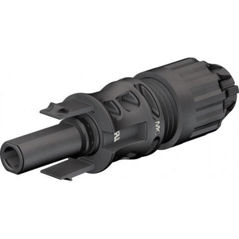 Multi-Contact Connector MC4-EVO2 female (Suntech 375 mono)