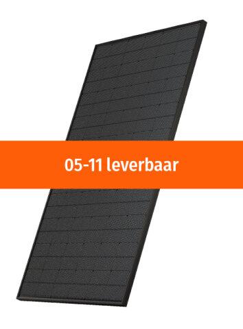 Meyer Burger 380 Wp Black HJT